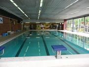 Intérieur piscine Ronde Couture